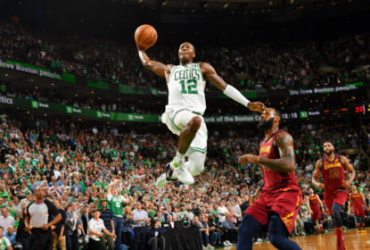 Terry Rozier escolheu o Charlotte Hornets graças a Michael Jordan - The Playoffs