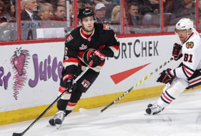 Ottawa Senators renova com Chris Wideman - The Playoffs