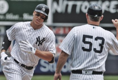 New York Yankees jogará em casa partida de wild card contra Oakland Athletics - The Playoffs