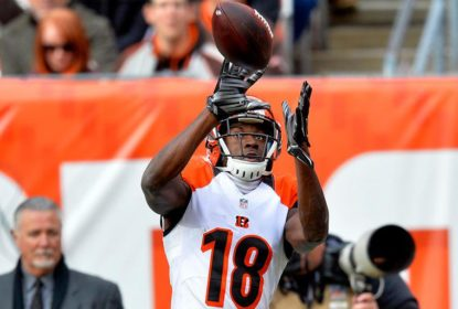 A.J. Green assina franchise tag com o Cincinnati Bengals - The Playoffs