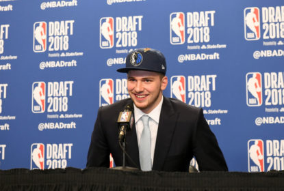 USA na Rede #76: analisando as escolhas de 1ª rodada do Draft da NBA 2018 - The Playoffs