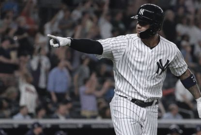 Domingo German e Gleyber Torres vão bem e Yankees vencem Rays - The Playoffs