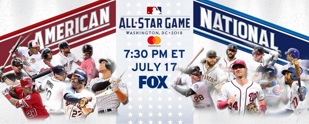Titulares do All-Star Game