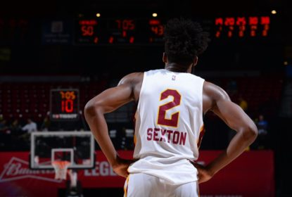 Collin Sexton - Cleveland Cavaliers