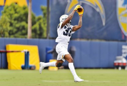 Derwin James, defensive back do Los Angeles Chargers