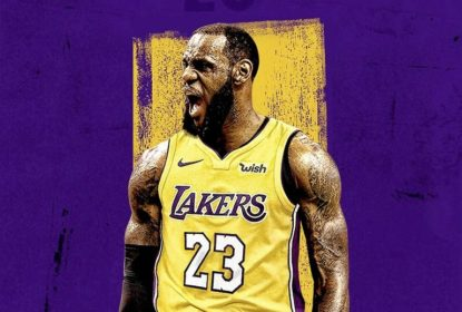 The Playoffs na WP #52: LeBron nos Lakers, Cousins nos Warriors - The Playoffs