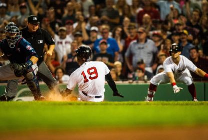 Boston Red Sox aproveita fator casa e vence Minnesota Twins por 10 a 4