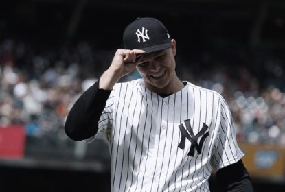 New York Yankees tira Sonny Gray da rotação titular e o coloca no bullpen - The Playoffs