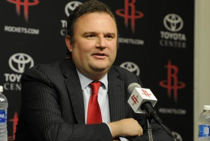 Daryl Morey deixa cargo de gerente geral do Houston Rockets - The Playoffs