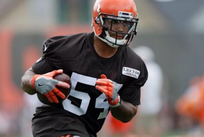 Cleveland Browns dispensa linebacker Mychal Kendricks - The Playoffs