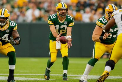 [PRÉVIA] NFL Power Rankings 2018 The Playoffs: #8 Green Bay Packers - The Playoffs