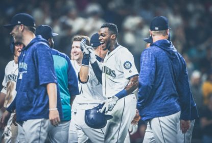 Mariners vencem Dodgers com um raro 'balk-off' - The Playoffs
