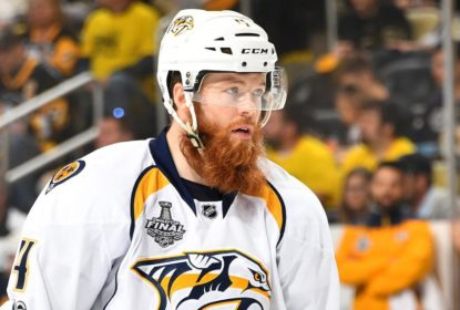 Ryan Ellis renova por oito temporadas com os Predators - The Playoffs