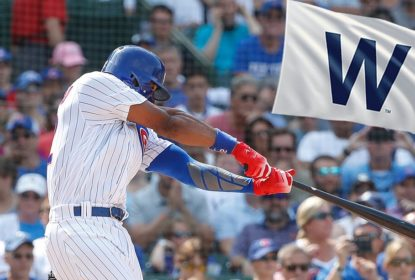 Cubs quebram tentativa de no-hitter e vencem os Nationals de virada - The Playoffs