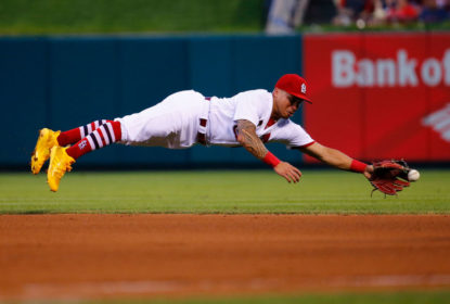 Kolten Wong assina contrato de dois anos com o Milwaukee Brewers - The Playoffs