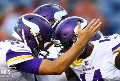 [PRÉVIA] NFL Power Ranking 2018 The Playoffs: #4 Minnesota Vikings - The Playoffs