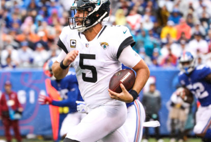 Blake Bortles assina com Packers por um ano - The Playoffs