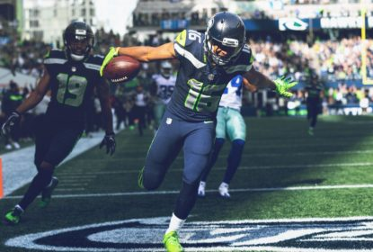 Seattle Seahawks supera o Dallas Cowboys e conquista primeira vitória na temporada - The Playoffs