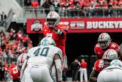 Ohio State derrota Tulane com autoridade na volta de Urban Meyer - The Playoffs