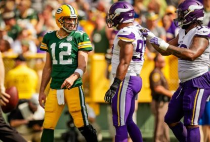 USA na Rede #208: Prévia NFC North – NFL 2020 - The Playoffs