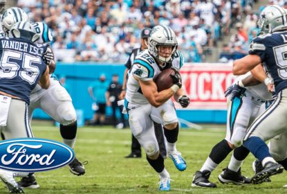 Panthers abrem temporada com vitória sobre Cowboys - The Playoffs