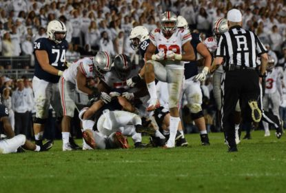 Ohio State derrota Penn State depois de virada categórica no último quarto - The Playoffs