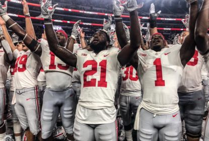 Ohio State derrota TCU de virada e mantém invencibilidade na temporada - The Playoffs