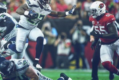 Seahawks vencem Cardinals com field goal no último lance de jogo - The Playoffs