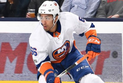Josh Ho-Sang assina por um ano com o New York Islanders - The Playoffs