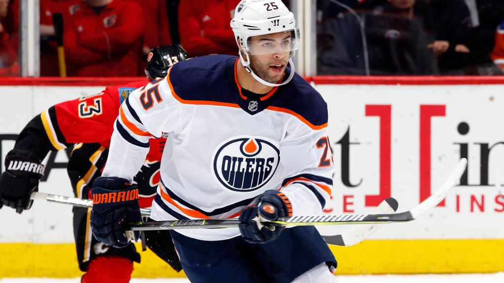 Edmonton Oilers renova com Darnell Nurse por 2 anos - The Playoffs