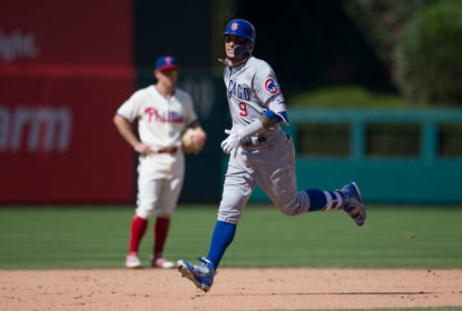 Javier Baez se declara o melhor shortstop da MLB - The Playoffs