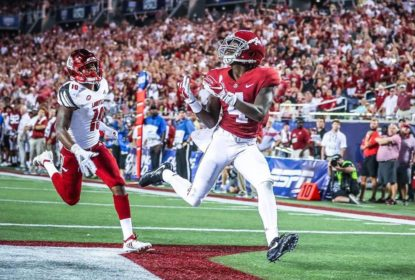 Na estreia da temporada 2018, Alabama domina e vence Louisville - The Playoffs