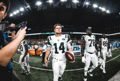 "Sam Darnold: ""Foi difícil ser trocado"" - The Playoffs"