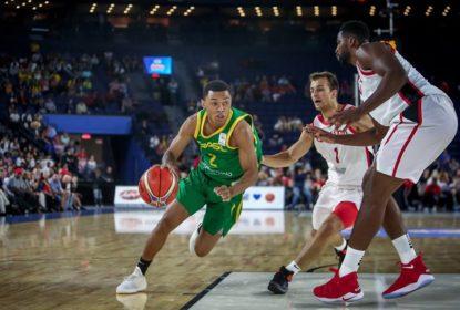 Sorteio define estreia dos EUA e possível grupo do Brasil no basquete das Olimpíadas de Tóquio - The Playoffs