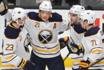 Sabres vencem Ducks em noite de homenagem a Paul Kariya - The Playoffs