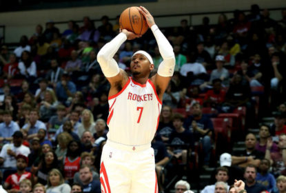 Houston Rockets confirma que não conta mais com Carmelo Anthony - The Playoffs