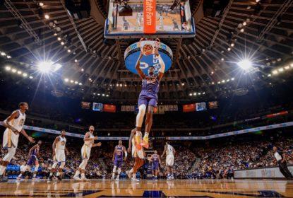Phoenix Suns bate o Golden State Warriors com polêmica expulsão de Steve Kerr - The Playoffs