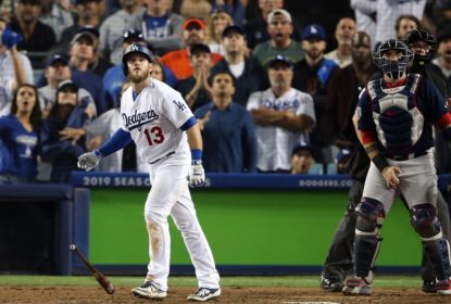 Dodgers vencem Red Sox com walk-off HR de Max Muncy