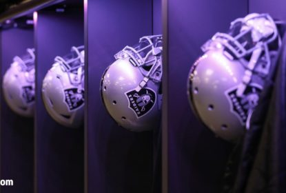 Comissário da NFL está inseguro sobre onde os Raiders vão jogar em 2019 - The Playoffs