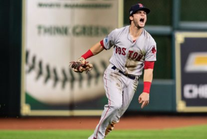 ALCS - Boston Red Sox 8 @ 6 Houston Astros