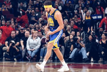 Golden State Warriors - Klay Thompson