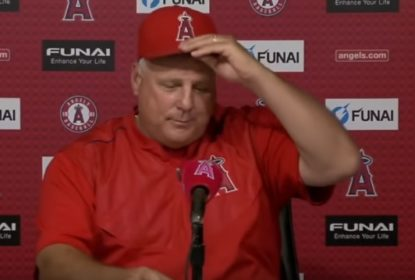 Após 19 temporadas, Mike Scioscia está fora do Los Angeles Angels - The Playoffs