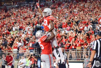 Ohio State segue invicta na temporada 2018 ao bater Indiana - The Playoffs