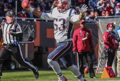 Patriots batem Bears fora de casa por 38 a 31 - The Playoffs