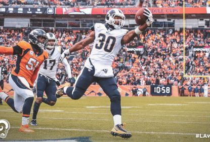 Los Angeles Rams vence Denver Broncos e segue invicto - The Playoffs
