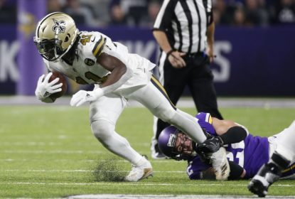 Overtime – A semana 8 da NFL passada a limpo - The Playoffs