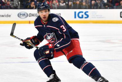 Chicago Blackhawks acerta contratação de Seth Jones - The Playoffs