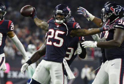 Texans batem Cowboys no 'Texas Bowl' e vencem a segunda seguida - The Playoffs