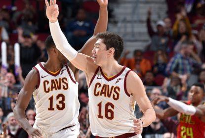Cleveland Cavaliers estende o contrato de Cedi Osman por 4 anos - The Playoffs