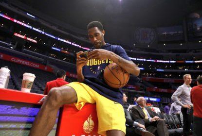 Will Barton sairá da 'bolha' da NBA em Orlando para reabilitação no joelho - The Playoffs